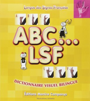 Dictionnaire LSF