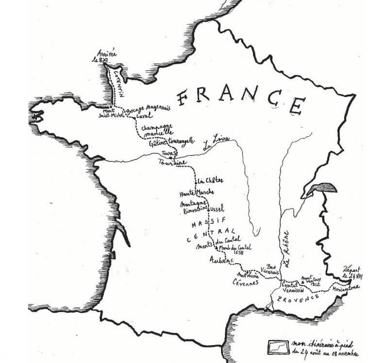 itinc3a9raire-sur-les-chemins-noirs-de-sylvain-tesson