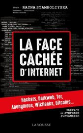face cachee internet