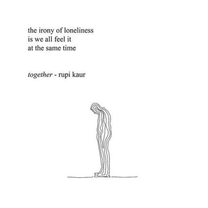 Extrait 2 - Rupi Kaur