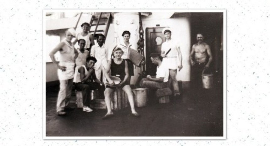 Freres-Souchet-Sailor-Blues-CD