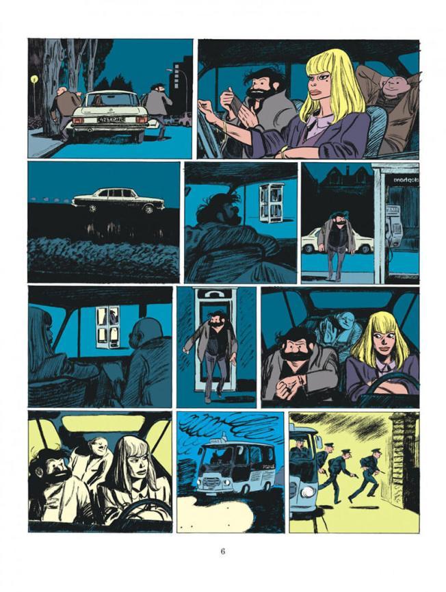Tif-et-Tondu-Mais-où-est-Kiki-blutch-robber-relecture-polar-disparition-aventure-humour-p.4